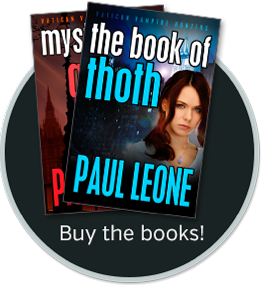Mysterious Albion and the Book of Thoth. Buy the books!